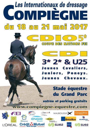 CDIO5* de Compiègne