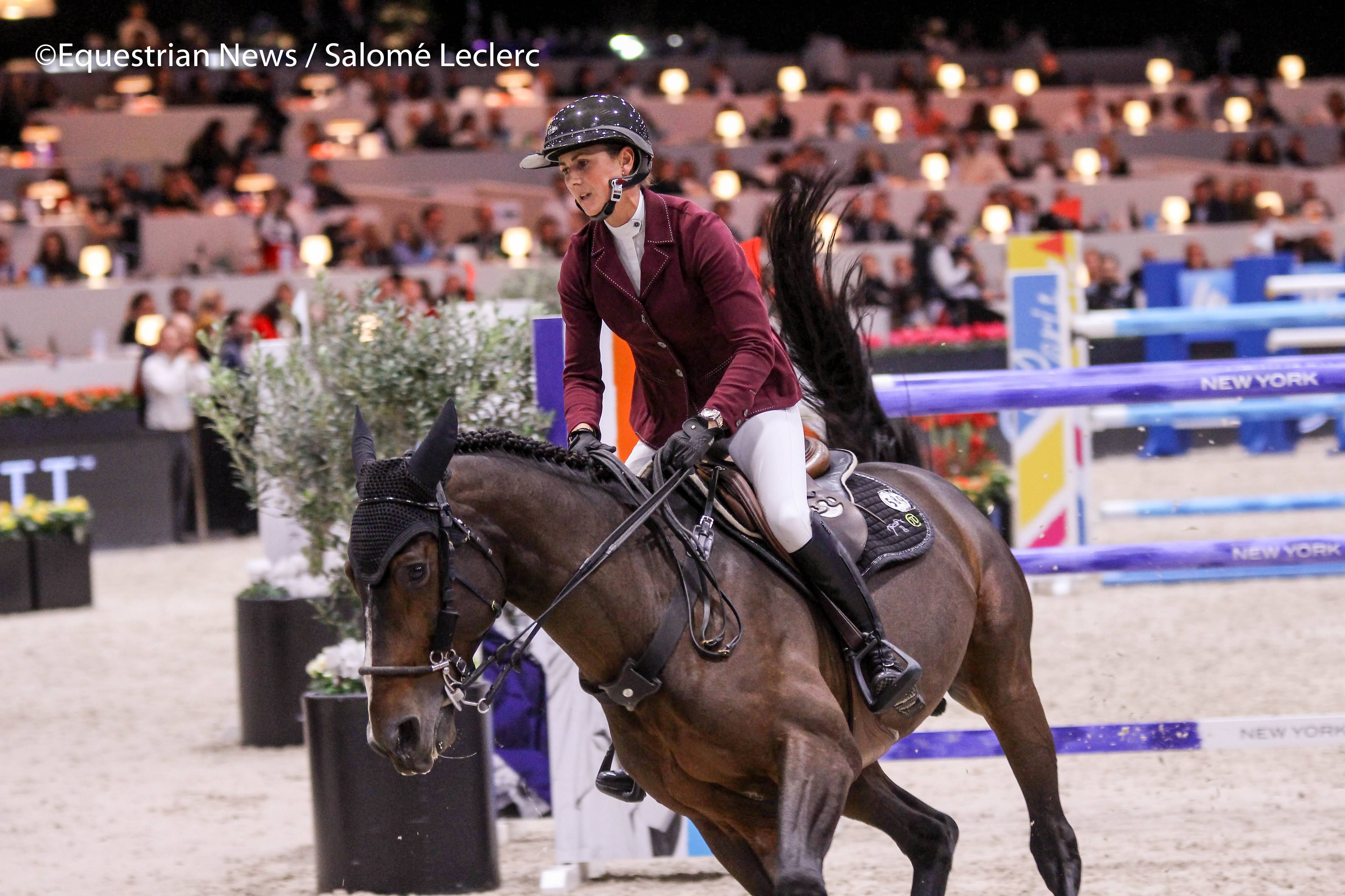 Longines Masters _ Equestrian _ News _ Salomé Leclerc _-1362.jpg
