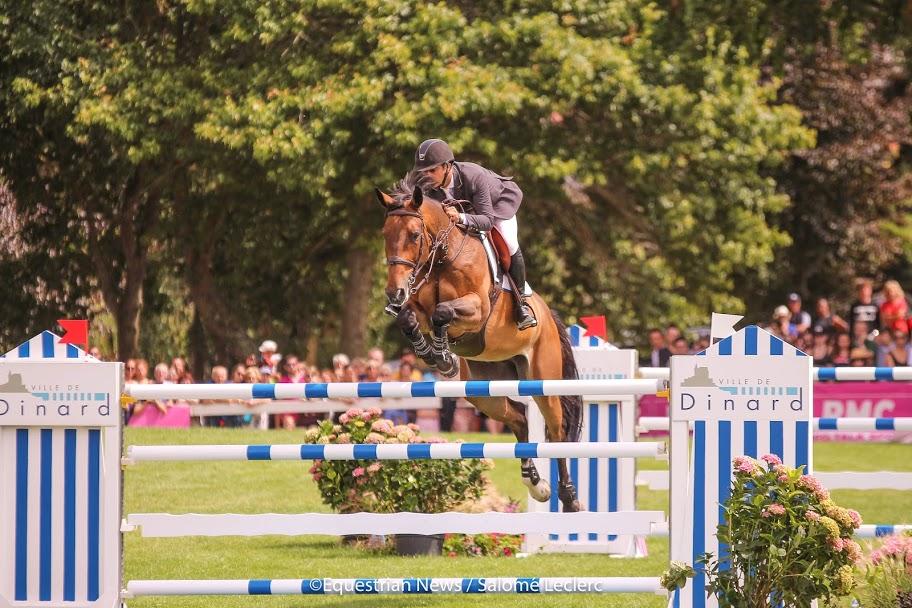 © Equestrian News - Salomé Leclerc - CSI5_ Dinard - Dimanche Grand Prix 160cm-1373.jpg