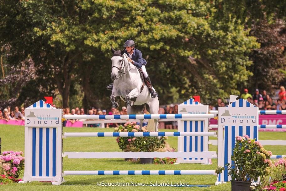 © Equestrian News - Salomé Leclerc - CSI5_ Dinard - Dimanche Grand Prix 160cm-1404.jpg