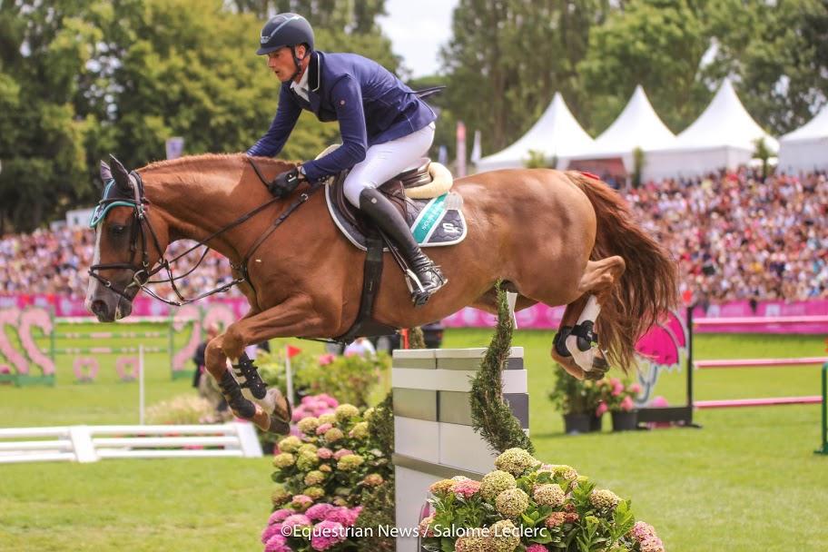 © Equestrian News - Salomé Leclerc - CSI5_ Dinard - Dimanche Grand Prix 160cm-1470.jpg