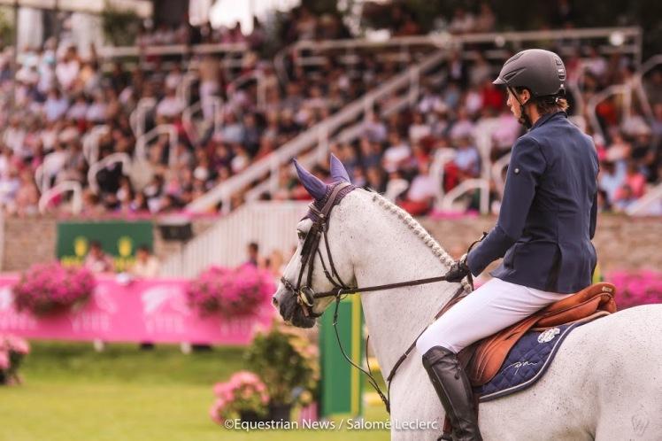 © Equestrian News - Salomé Leclerc - CSI5_ Dinard - Dimanche Grand Prix 160cm-1627
