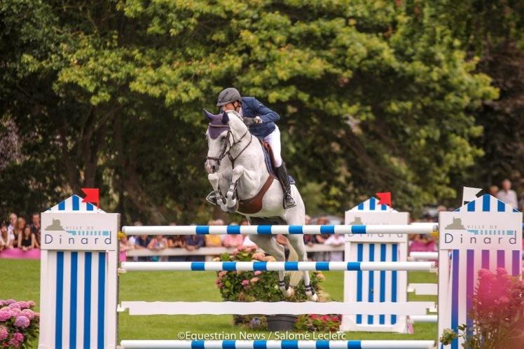 © Equestrian News - Salomé Leclerc - CSI5_ Dinard - Dimanche Grand Prix 160cm-1639.jpg