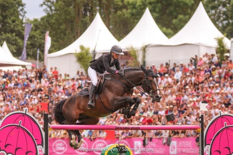 © Equestrian News - Salomé Leclerc - CSI5_ Dinard - Dimanche Grand Prix 160cm-1900.jpg