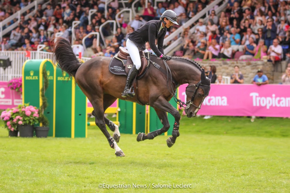© Equestrian News - Salomé Leclerc - CSI5_ Dinard - Dimanche Grand Prix 160cm-1905.jpg