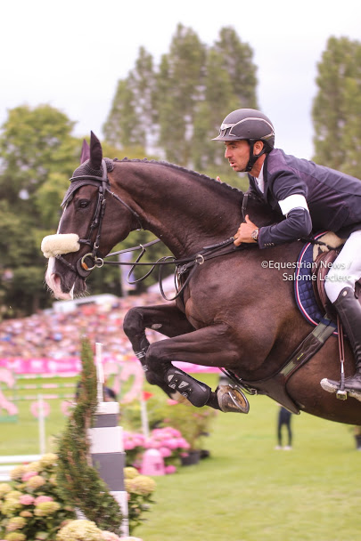 © Equestrian News - Salomé Leclerc - CSI5_ Dinard - Dimanche Grand Prix 160cm-2143.jpg
